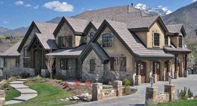 Utah architect craig kitterman associates architects for Utah home design architects